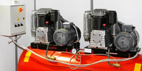 When Should You Schedule Air Compressor Repairs?, Maryland Heights, Missouri