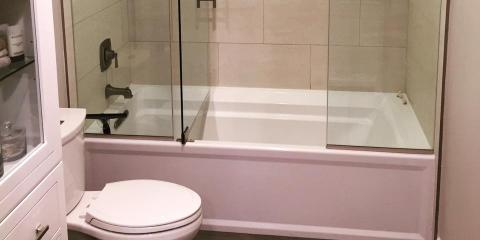 5 Steps to Completing Your Dream Bathroom Renovation, Maryland Heights, Missouri