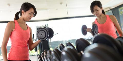 5 Tips for Weightlifting Beginners, ,