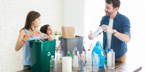 3 Tips for Teaching Kids About Trash Removal & Recycling, Maryland Heights, Missouri