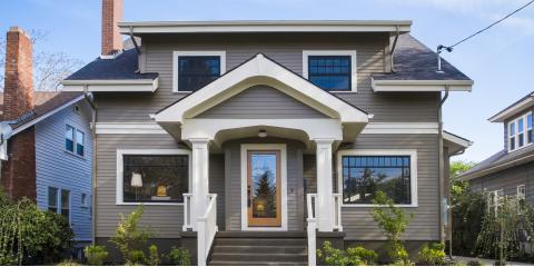 4 FAQ About Insulated Siding, Elkridge, Maryland