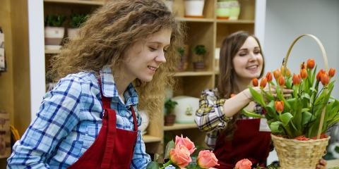 A Quick Guide to Commercial Refrigeration for Flower Shops , Maryland Heights, Missouri
