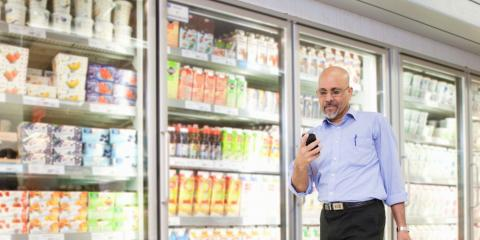 3 Common Commercial Refrigeration Issues, Maryland Heights, Missouri