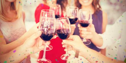 Plan a Wine Painting Party and Take Advantage of Girl's Night Out Specials , Maryland Heights, Missouri
