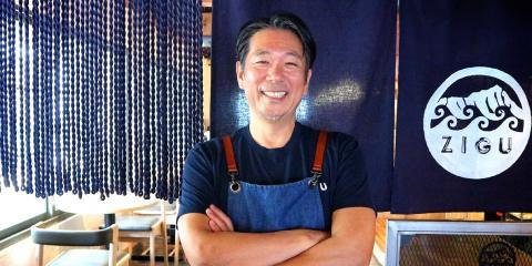 Chef Masaki Nakayama's Journey to ZIGU, Honolulu, Hawaii