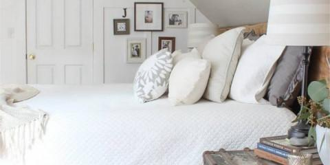 Down Bedding & Blankets: 5 Steps to Help Your Guests Feel More at Home , Mason, Ohio