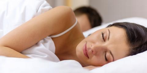A Guide to Comforters & Bedding for the Best Night's Sleep, Mason, Ohio