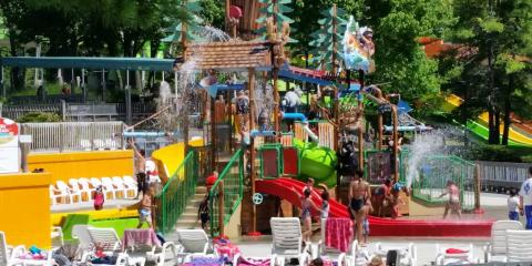 Awesome Birthday Party Packages At The Beach Waterpark Mason Ohio