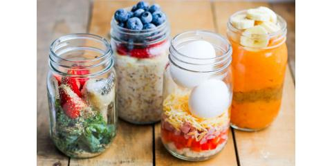 MASON-JAR MEALS, Flower Mound, Texas