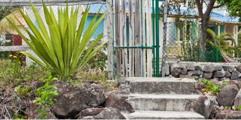 Masonry Done Right: 3 Creative Ways to Add Stone Structures to Your Landscape, Honolulu, Hawaii