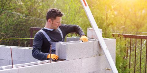 What Property Managers Should Know About Masonry, Clayton, Missouri