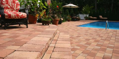 What Type of Masonry Supplies Should You Use for Your Next Patio Project?, Huntington, New York