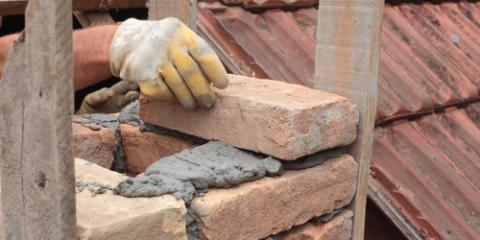 Stonework Repair or Replacement With Southern Ohio's Best Masonry Contractors, West Chester, Ohio