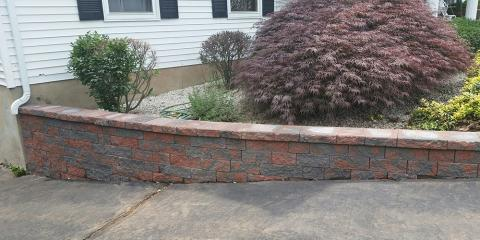 Benefits of a Retaining Wall in Your Lawn, Wethersfield, Connecticut