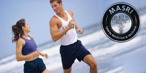 Sports Medicine: How to Get the Most Out Of Workouts, Manhattan, New York