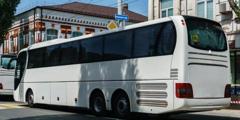 3 Reasons to Hire a Charter Bus During the Holidays, Taunton, Massachusetts