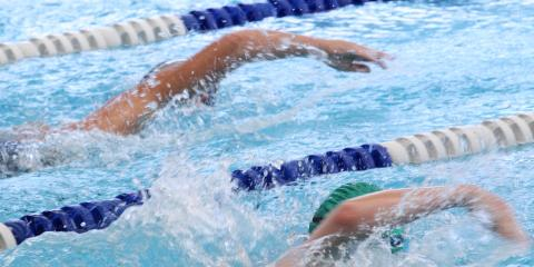 A Quick Nutrition Guide for Competitive Swimmers, Boston, Massachusetts