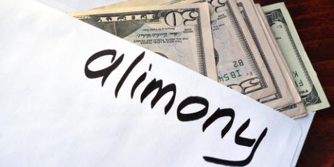 Boston Divorce Attorneys Answer FAQs About Alimony, Boston, Massachusetts