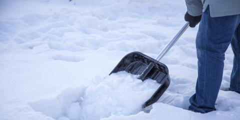 A Property Owner's Guide to Massachusetts Snow & Ice Removal, Boston, Massachusetts
