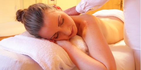 3 Reasons Why Gift Cards for Massages Make Ideal Presents, Novi, Michigan