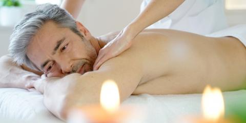 5 Ways Massage Can Help Relieve Depression, Springfield, Illinois