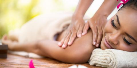 Thanksgiving Special! 10 Minutes of Massage for Free!, Honolulu, Hawaii