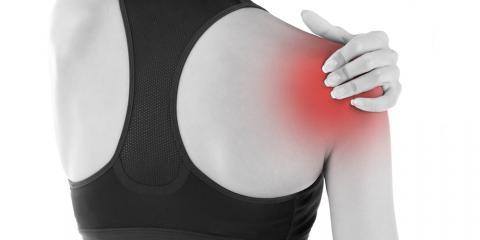 How Massage Can Help Heal Your Injuries , Eden Prairie, Minnesota