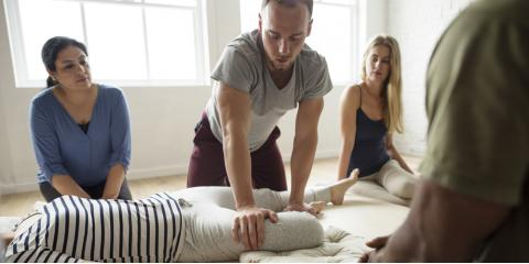 3 Major Benefits of Attending Massage School, Honolulu, Hawaii