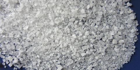 Longboat Massage Lists the Benefits of Salt & Sugar Scrubs, Longboat Key, Florida