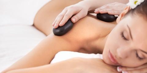 4 Reasons to Treat Yourself to a Hot Stone Massage, Novi, Michigan