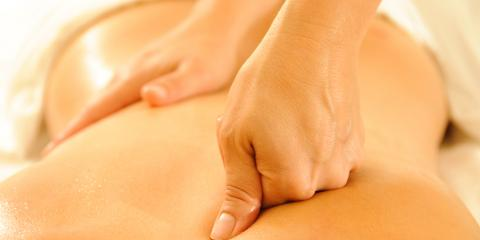 What You Should Expect During Your First Massage , Novi, Michigan
