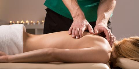 Trigger Point Massage Therapy: What It Is & Why It Works, Novi, Michigan