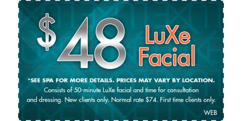 Novi Massage Studio Offers Rejuvenating Facial Treatment for $48, Novi, Michigan