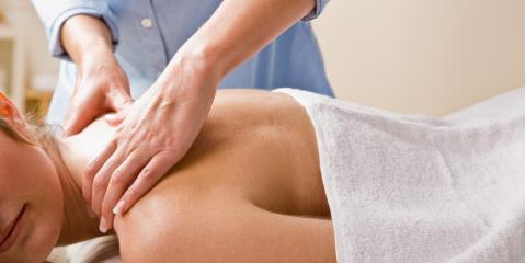 4 Ways Massages Benefit Athletes, Wood-Ridge, New Jersey