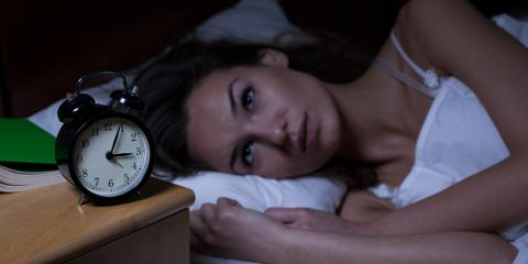 3 Ways Massage Can Help With Insomnia, Shawano, Wisconsin