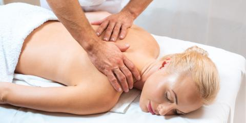 4 Massage Therapy Misconceptions, Stone Mountain, Georgia