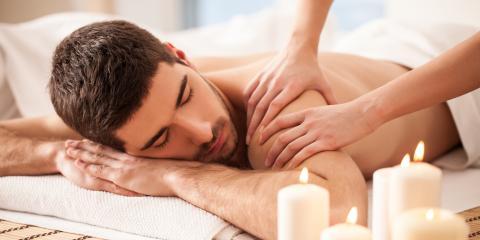 3 Ways Massage Therapy Can Improve Mental Health, Union, Ohio