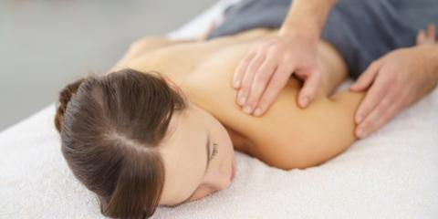 5 Massage Therapy Benefits to Better Your Body , Columbus, Nebraska