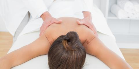 5 Popular Forms of Massage Therapy & How They Promote Wellness, East Hartford, Connecticut