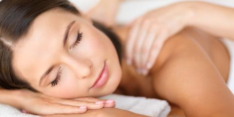 3 Surprising Health Benefits of Massage Therapy, East Hartford, Connecticut