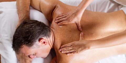 5 Ways Massage Therapy Can Benefit Your Health , Farmers Loop, Alaska