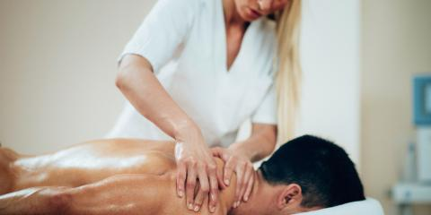 4 Benefits of Massage Therapy for Athletes, High Point, North Carolina