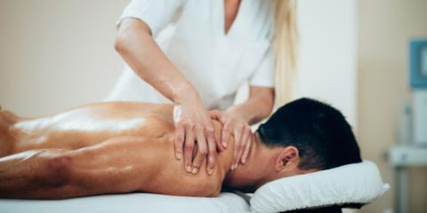 How Massage Therapy Helps Athletes Get Back in the Game, Honolulu, Hawaii