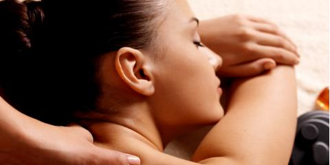 3 Amazing Ways Massage Therapy Benefits You, Littleton, Colorado