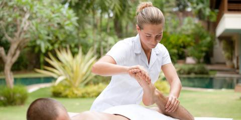 5 Points to Consider Before Starting Massage Therapy School, Ewa, Hawaii