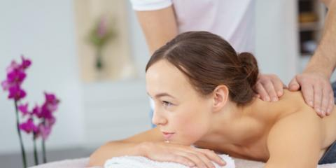 What Can Massage Therapy Do for You?, Soldotna, Alaska