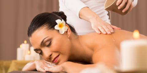 3 Ways Massage Therapy Can Help With Anxiety, Honolulu, Hawaii