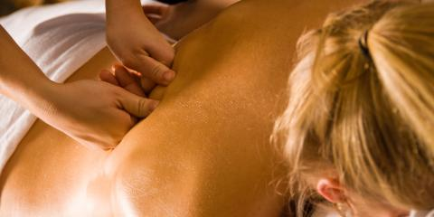 Top 3 Benefits of Deep Tissue Massage, Littleton, Colorado