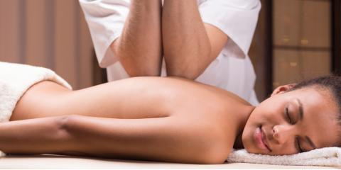 3 Ways Deep Tissue Massage Rejuvenates Your Body & Mind, Hanover, New Jersey