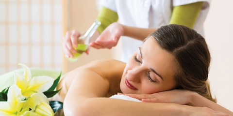 The Natural Benefits of Massage From Amita Holistic Spa in Kapolei, Ewa, Hawaii